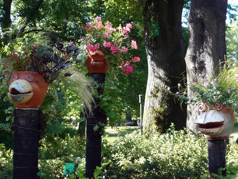 Balade au jardin des plantes de nantes le blog de titanique for Au jardin des plantes chambery