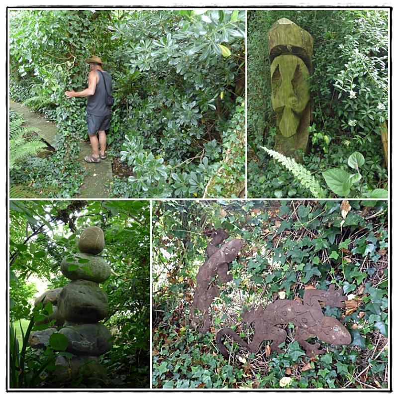Rendez vous aux jardin saint romain de benet 2 me for Jardin lune juin 2015
