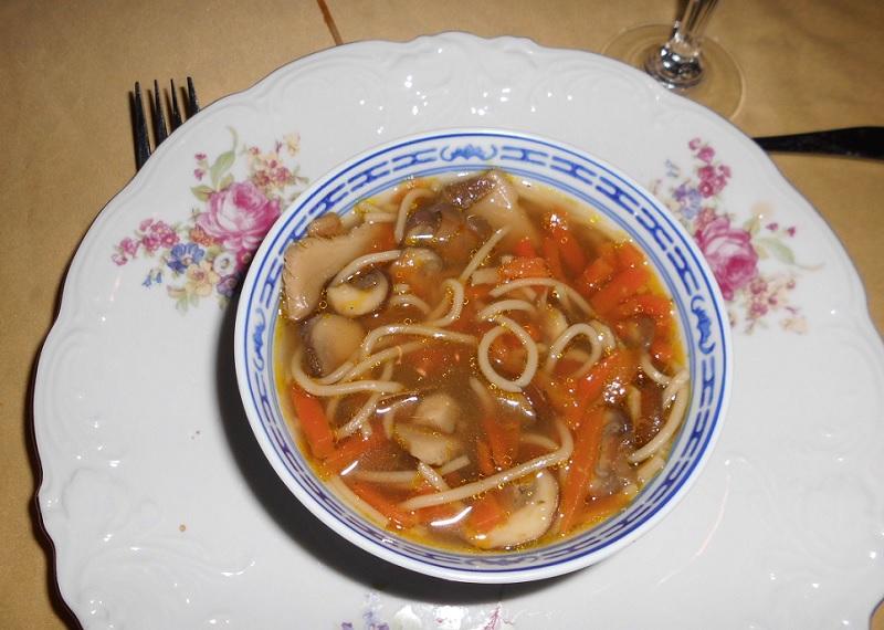 Farine fermentante cuisine familiale - Blog cuisine familiale ...