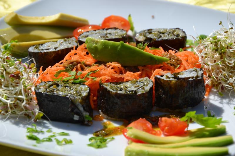 Bois de Rose Nathalie  Ma vie chaque jour avec BB, notre St Bernard # Sushi Bois Guillaume
